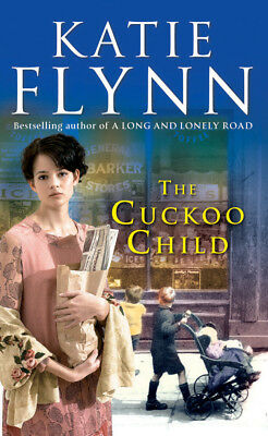 Katie Flynn- The Cuckoo Child: A Liverpool Family Saga (Paperback) 9780099468165