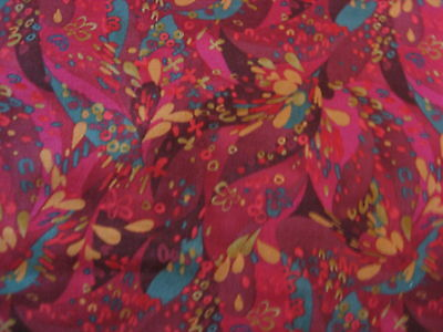 Vintage 2008 Dreams Collection by RJR 100% cotton Abstract Pattern