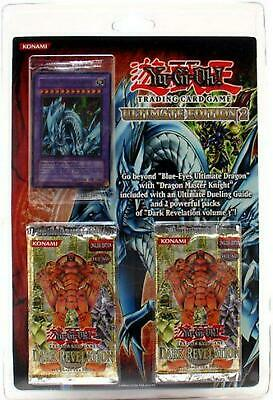 Yu-Gi-Oh! Ultimate Edition 2 - Upper Deck