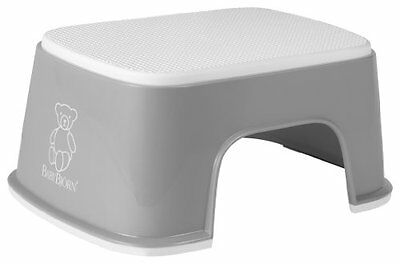 Babybjörn Marchepied Stable, Gris