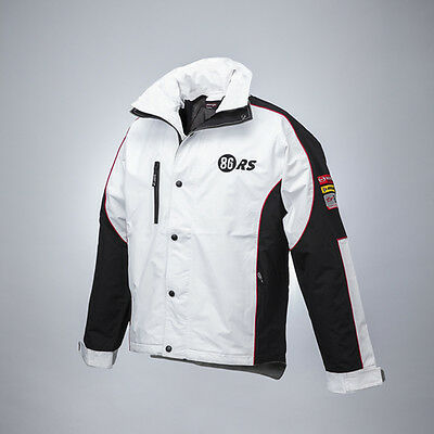 Toyota 86 Racing Series Pitt Crew Jacket - Official Merchandise
