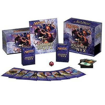 Wizards of the Coast Magic The Gathering Journey Into Nyx Fat Pack
