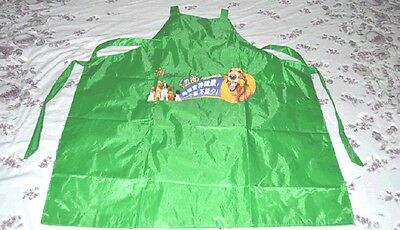 Pet Puppy apron