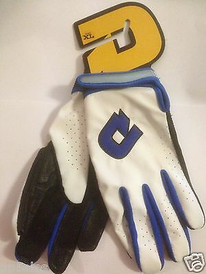 Demarini Superlight Women's Mens Childrens Batting Gloves Inner Glove Ms117