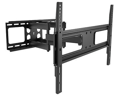 "Cantilever Double Arm TV Wall Bracket 37""-70"" LCD/LEDTV Wall Mount"