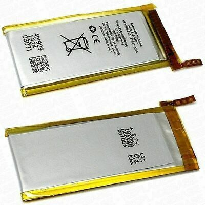 Replacement Internal Battery Pack For Apple iPod Nano 5 5th Generation UK