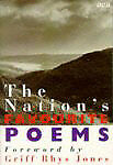 Griff Rhys Jones - The Nation's Favourite: Poems (Paperback) 9780563387824