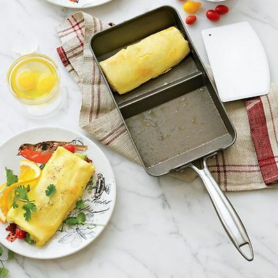 Nordic Ware Microwave Omelet Pan 1298 Picclick