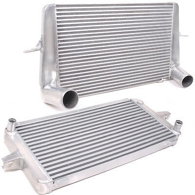 45Mm Alloy Front Mount Intercooler 50Mm Radiator For Ford Rs500 Sierra Cosworth