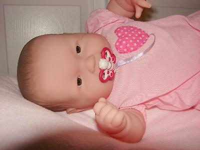 Brand Berenguer Lots To Cuddle Girl Baby Doll To Reborn Or For Play