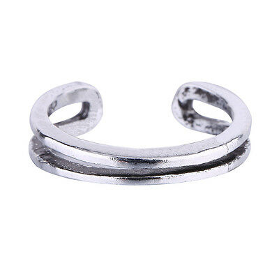 Sexy Hotwife Toe Rings womens lady foot Jewelry