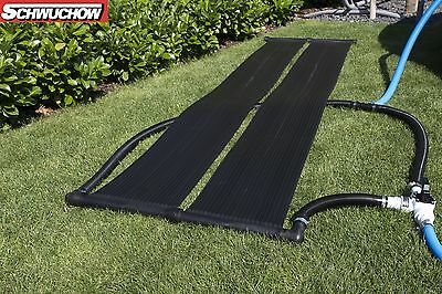 Intex Speedsolar Sonnenkollektor Solarmatte Sun Speed Solar 0,7x3m Bestway Pool