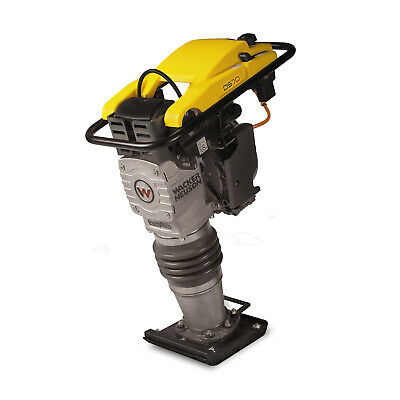 Wacker Neuson DS70 83kg Trench Rammer, Compaction,  Tamper, Jumping Jack