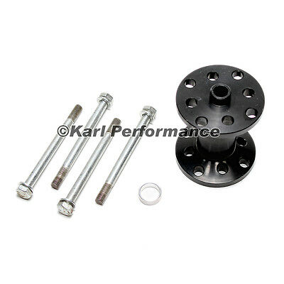 """3"""" Billet Aluminum Universal Fan Spacer - Ford/Chevy"""