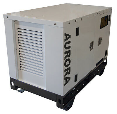AURORA Canadian Made Diesel Generators 20 kW