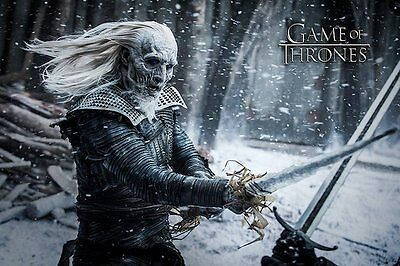 GAME OF THRONES (WHITE WALKER) - Maxi Poster 61cm x 91.5cm PP33860 - 316