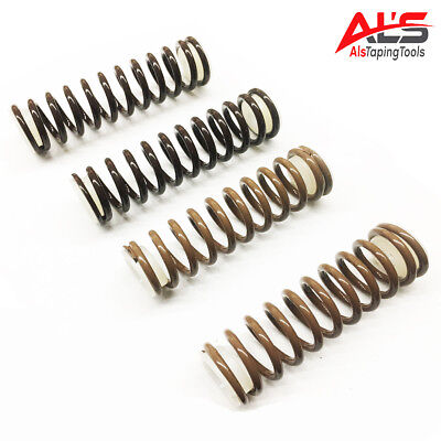 Dura-Stilt Spring Replacements for Dura-Stilt Drywall Stilts - NEW - OEM