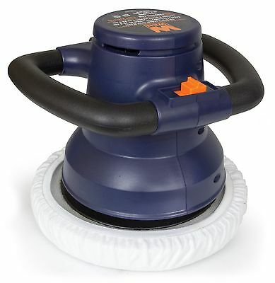 """WEN 10PMC 10"""" Waxer/Polisher in case w/extra pads"""