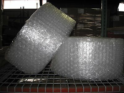 """Large 1/2"""" Bubble Roll Wrapping, 12"""" x 250' Per Order"""