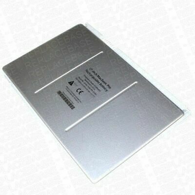 """For Apple Macbook Pro 17"""" 2009 A1151 A1189 020-5091 Replacement Battery OEM"""