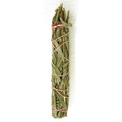 Hummingbird Sage Smudge Stick - Smudging Clearing Ritual House Herbs Sage Sages