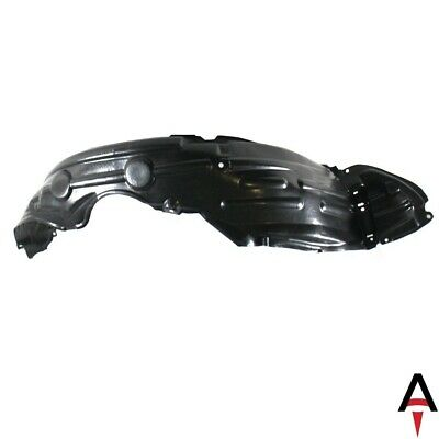 Partslink Number SC1248107 OE Replacement Scion XD Front Driver Side Fender Inner Panel