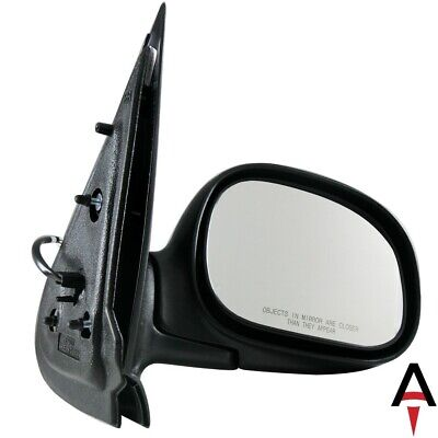 New Front,Right Passenger Side DOOR MIRROR For Ford F-250,F-150 VAQ2 FO1321188