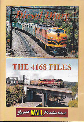 The 4168 Files