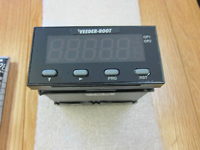 Danaher counter S628-21000 veeder root eagle signal
