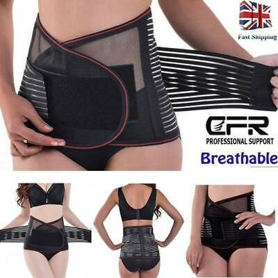 New Postpartum Support Waist Recovery Belt Shaper After Pregnancy Maternity UK