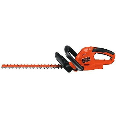 Black & Decker HT20 20-Inch Hedge Trimmer