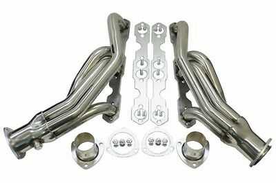 For 1988-1995 SBC Chevy Stainless Steel Truck Headers GMC 1500-2500-3500