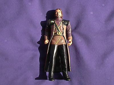 BABYLON 5 Micro Machines : MARCUS COLE