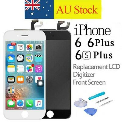Retina LCD Screen Replacement  For iPhone 6S Display Assembly Touch Digitizer
