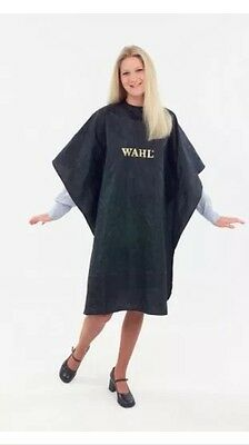 WAHL BARBER / HAIRDRESSING CAPE- Model: Z903