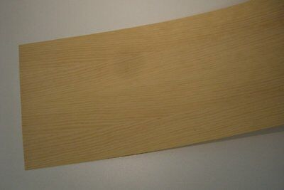 Real wood Veneer Pine without Hot melt adhesive 280x28 cm