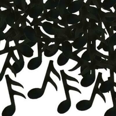 Musical Notes Fanci-Fetti Confetti
