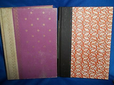 Lot of 2 HB Readers Digest Condensed Books