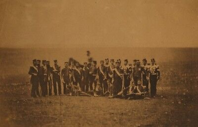 British Army 88th Regiment of Foot 1855 7x5 Inch Reprint Photo