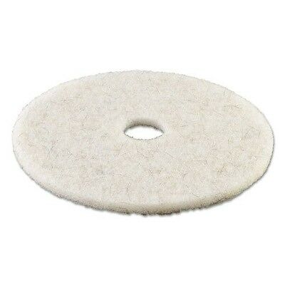 Premiere Pads Ultra High-Speed Natural Hair Floor Pads, 21-Inch