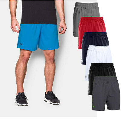 Under Armour Trainings Short Mirage  HG Laufhose Laufshorts Hose kurz Sporthose