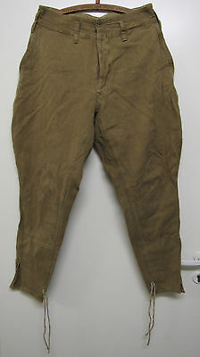 WWII Type Red Army Soldiers Breeches.