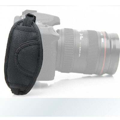 Camera Hand Wrist Grip Strap for SLR DSLR Canon Nikon Pentax Sony Samsung camera