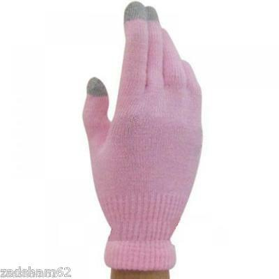 Lot Of 51 Pairs Unisex Touch Screen Gloves For Touchscreen Phones, Tablets - New