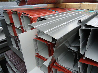 Roof Barge Capping, 6.1 Mtr (New) $27.00 Per Length