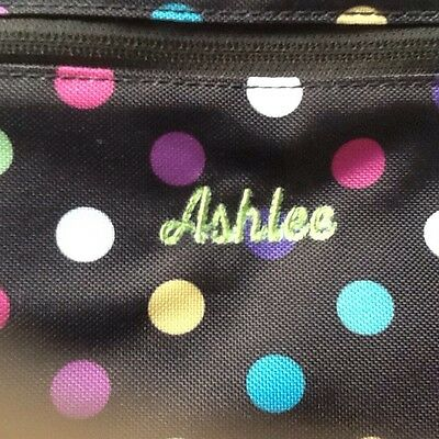 NEW ASHLEE Pottery Barn Kids Brown  Classic Lunch Bag Box Tote PBT NWOT