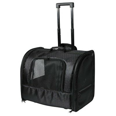 Trixie Trolley Elegance for dogs, Nylon, NEW