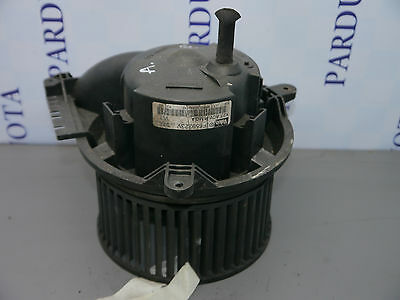 Sprinter Heater blower motor RHD 00-06 CDI model F659223V LOK05/02/6