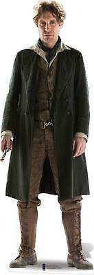 Doctor Who - The 8th Doctor Paul McGann 50th Anniversary Cardboard Cutout - Star