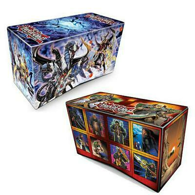 Yu-Gi-Oh! Legacy Of The Valiant Deluxe Edition - Konami
